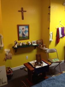childrens chapel
