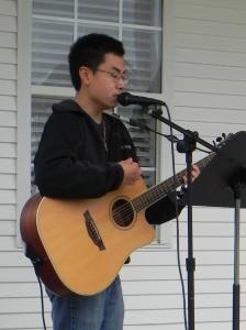 Evan Lee Songs